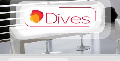 Dives site